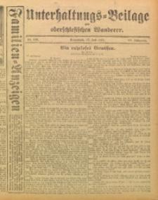 Unterhaltungs-Beilage zum Oberschlesischen Wanderer, 1915, Jg. 88, Nr. 159