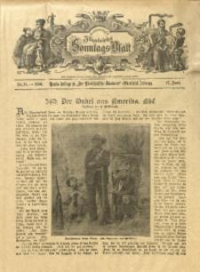 Gutenberg's Illustrirtes Sonntags-Blatt, 1900, Nr. 24
