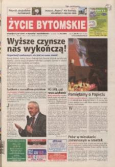 Życie Bytomskie, 2008, R. 52, nr 14 (2652)