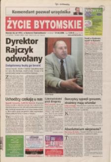 Życie Bytomskie, 2008, R. 52, nr 16 (2654)
