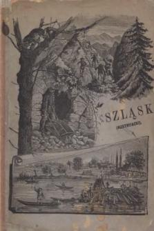 Szląsk (austryacki) słowem i ołówkiem. Na podstawie najnowszych źródeł przedstawiony