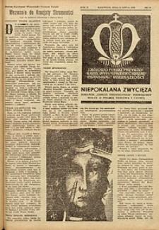 Niepokalana Zwycięża, 1958, R. 2, nr 14