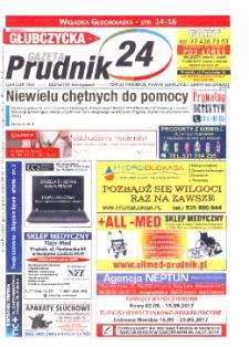Gazeta Prudnik24 : bezpłatny dwutygodnik 2017, nr 18 (116).