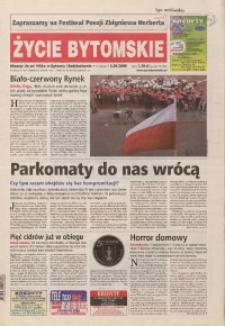 Życie Bytomskie, 2008, R. 52, nr 18 (2656)