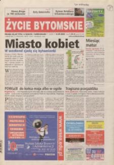 Życie Bytomskie, 2008, R. 52, nr 19 (2657)