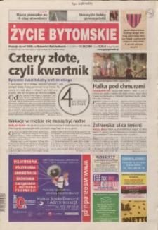 Życie Bytomskie, 2008, R. 52, nr 25 (2663)