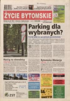 Życie Bytomskie, 2008, R. 52, nr 34 (2672)