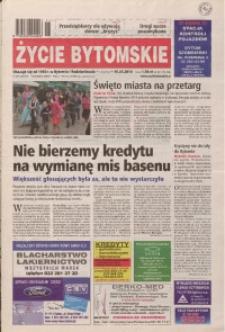 Życie Bytomskie, 2010, R. 54, nr 11 (2751)