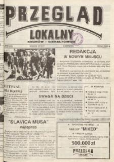Przegląd Lokalny, 1992, nr 6 (16)