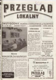 Przegląd Lokalny, 1992, nr 12 (22)