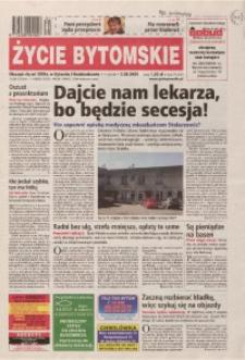 Życie Bytomskie, 2009, R. 53, nr 31 (2720)