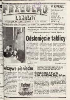 Przegląd Lokalny, 1993, nr 12 (36)