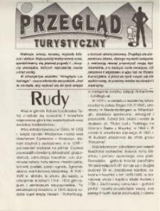 Przegląd Turystyczny [1993]