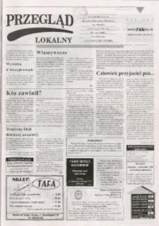 Przegląd Lokalny, 1998, nr 7 (259)