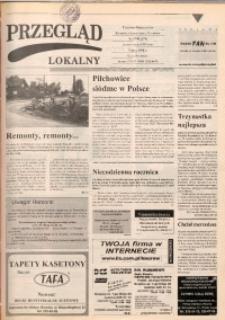 Przegląd Lokalny, 1998, nr 27 (279)