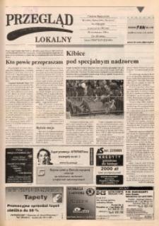 Przegląd Lokalny, 1998, nr 43 (295)