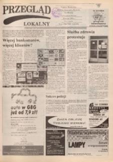 Przegląd Lokalny, 1999, nr 8 (312)