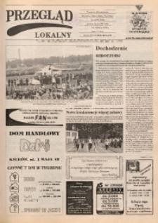 Przegląd Lokalny, 1999, nr 25 (329)