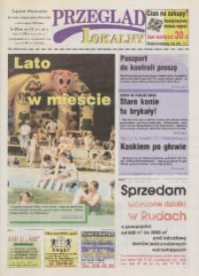 Przegląd Lokalny, 2001, nr 28 (436)