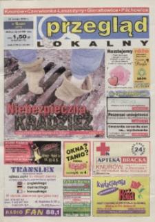 Przegląd Lokalny, 2004, nr 6 (571)