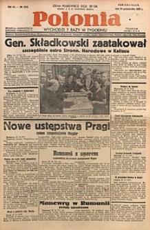 Polonia, 1938, R. 15, nr 5036