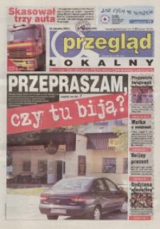 Przegląd Lokalny, 2004, nr 34 (599)
