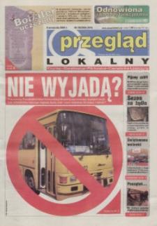 Przegląd Lokalny, 2004, nr 36 (601)