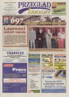 Przegląd Lokalny, 2002, nr 25 (485)