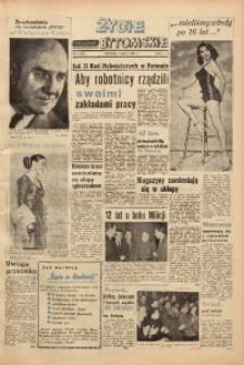 Życie Bytomskie, 1957, nr 8 (10)