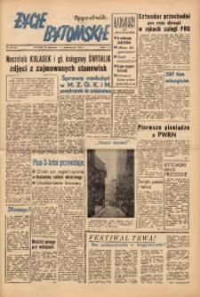Życie Bytomskie, 1957, nr 38 (40)
