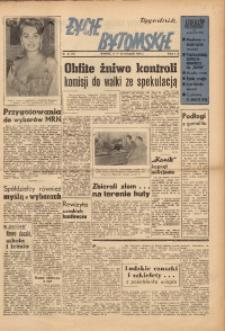 Życie Bytomskie, 1957, nr 45 (47)