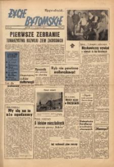 Życie Bytomskie, 1957, nr 49 (51)