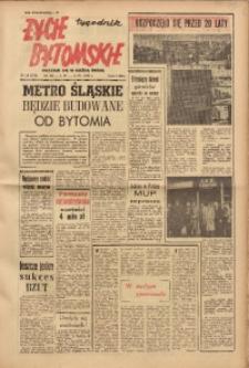 Życie Bytomskie, 1962, R. 6, nr 13 (278)