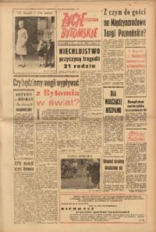 Życie Bytomskie, 1962, R. 6, nr 23 (288)
