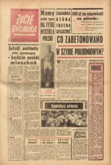 Życie Bytomskie, 1962, R. 6, nr 24 (289)