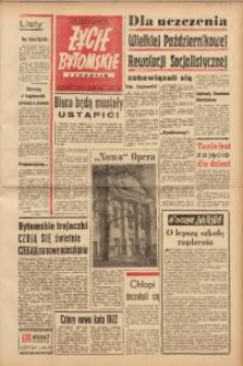Życie Bytomskie, 1962, R. 6, nr 45 (310)