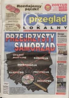 Przegląd Lokalny, 2005, nr 5 (622)