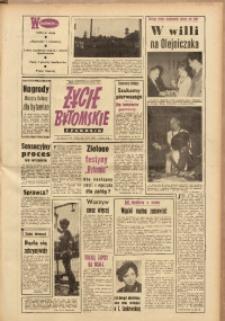 Życie Bytomskie, 1963, R. 7, nr 33 (350)