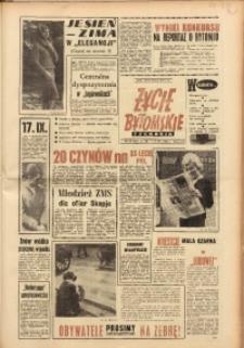 Życie Bytomskie, 1963, R. 7, nr 37 (354)