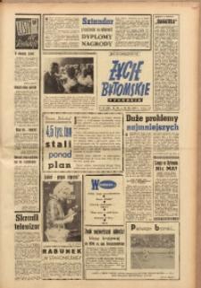 Życie Bytomskie, 1963, R. 7, nr 38 (355)