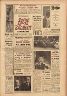Życie Bytomskie, 1963, R. 7, nr 39 (356)