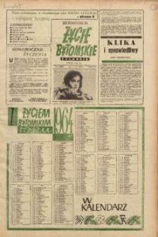 Życie Bytomskie, 1964, R. 8, nr 1 (370)