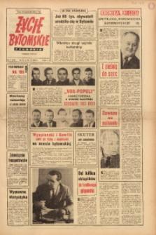 Życie Bytomskie, 1964, R. 8, nr 7 (376)