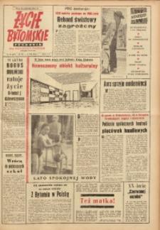 Życie Bytomskie, 1965, R. 9, nr 26 (448)
