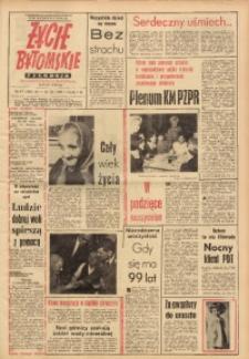 Życie Bytomskie, 1965, R. 9, nr 47 (469)
