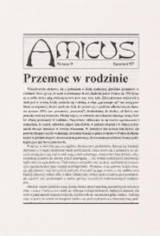 Amicus, 1997, nr 9