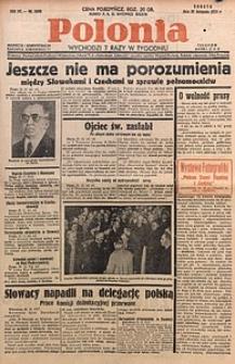 Polonia, 1938, R. 15, nr 5069
