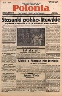 Polonia, 1938, R. 15, nr 5078