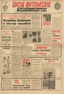 Życie Bytomskie, 1968, R. 12, nr 7 (585)