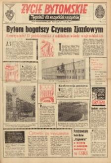 Życie Bytomskie, 1968, R. 12, nr 41 (619)